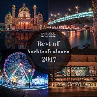 Nachtaufnahmen – beste Bilder 2017