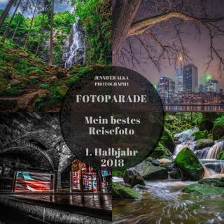 Fotoparade – Mein bestes Reisefoto – 1. Halbjahr 2018