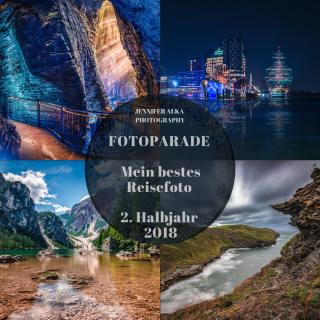 Fotoparade – Mein bestes Reisefoto – 2. Halbjahr 2018