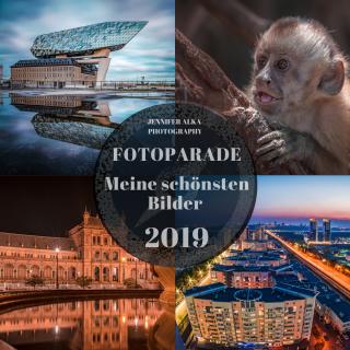Meine schönsten Bilder 2019 – die große Fotoparade!