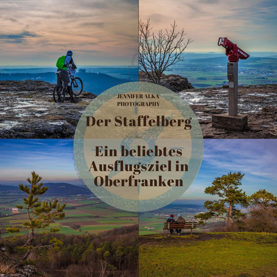 Der Staffelberg – Ein beliebtes Ausflugsziel in Oberfranken